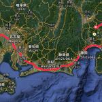 Osaka – Fujikawaguchiko